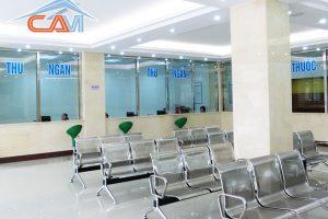 Giặt ghế chờ bệnh viện ở quận Thanh Xuân