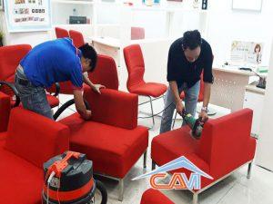 Giặt ghế sofa chất lượng cao ở Xuân Thủy