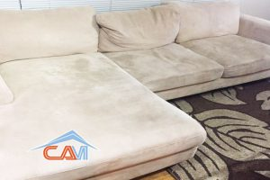 Dấu hiệu nhận biết ghế sofa bẩn