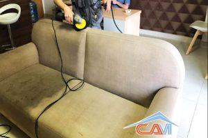Giặt ghế sofa chuyên nghiệp tại nhà tại Hà Đông